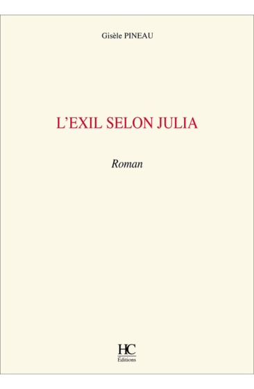 exil selon julia