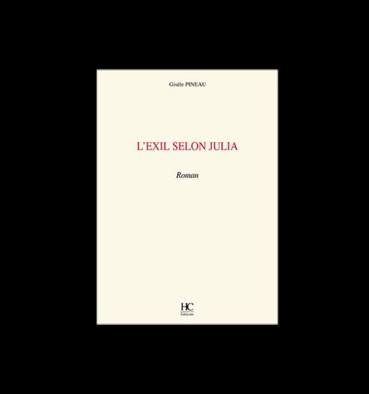 exil selon julia