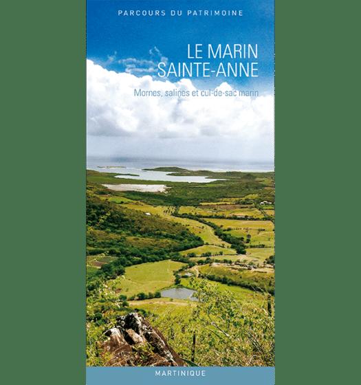 Le Marin, Sainte-Anne