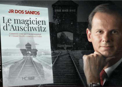 trailer le magicien d'auschwitz