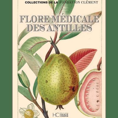 flore medicale des antilles