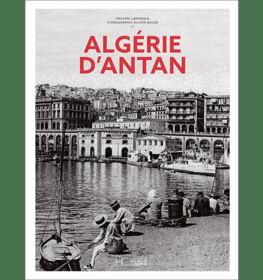 algerie antan