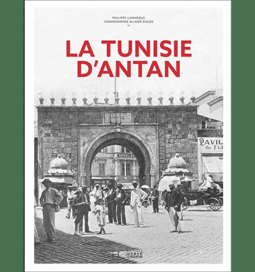 tunisie antan