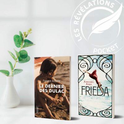 «Frieda» – Révélation Pocket 2021 !