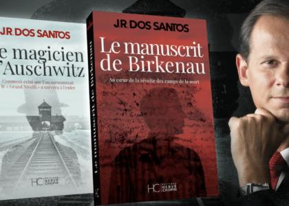 trailer le manuscrit de birkenau